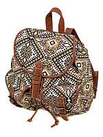 DM Рюкзак Городской ткань Индия 6110-27, фото 1