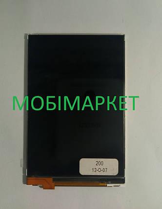 Дисплей для HTC Desire 200/A320 Desire C, фото 2