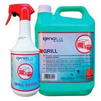Миючий засіб для чистки приладів гарячої кухні Gril Extra