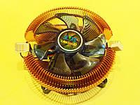Кулер для CPU Intel, AMD  115*45 мм 2200rpm 22Dba