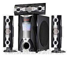 Комплект акустики 3.1 DJACK DJ-Q3L (USB/FM-радіо/Bluetooth)