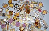 техническое серебро золото платину палладий аффинаж