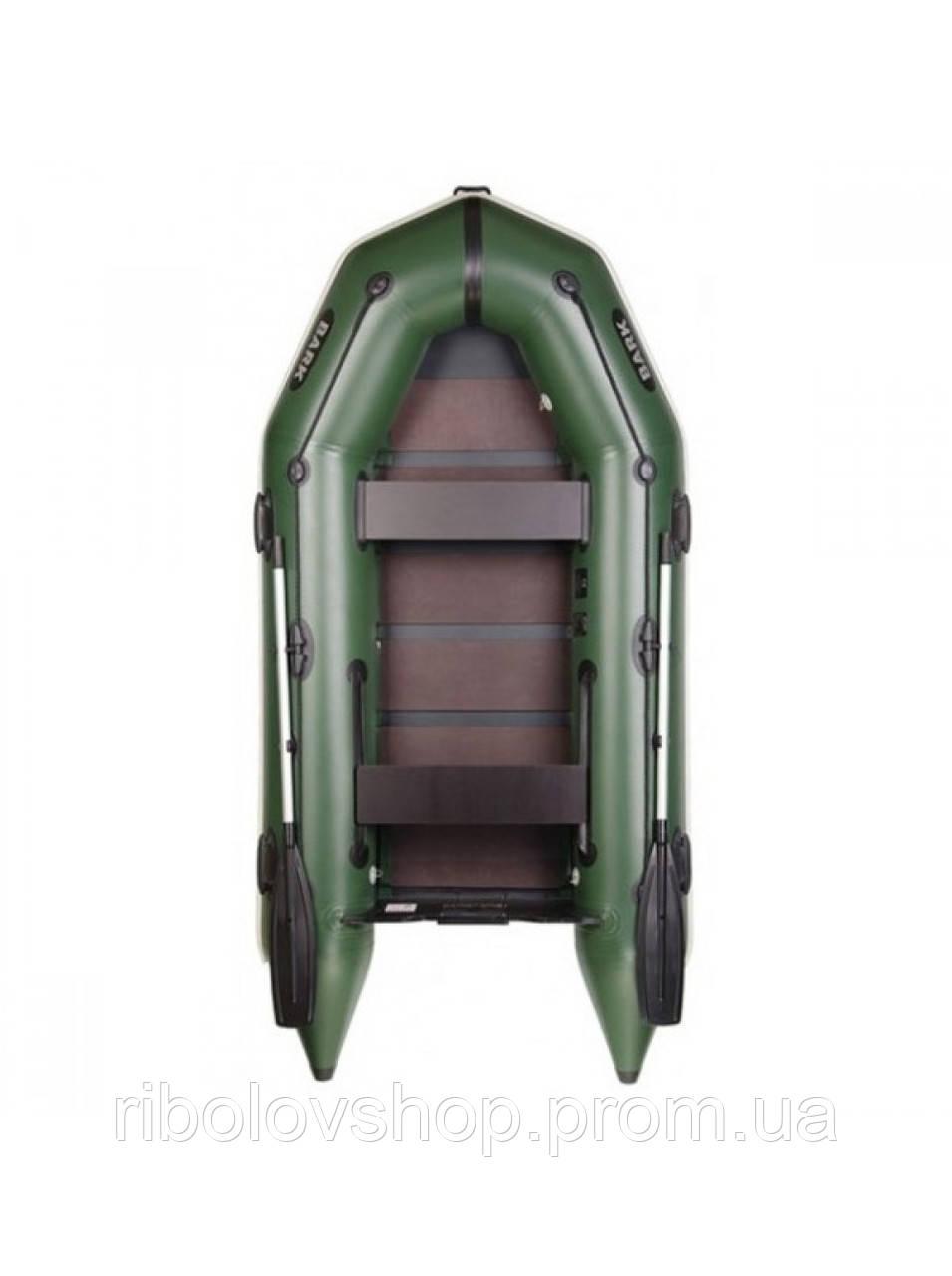 Надувная лодка BARK BT-290