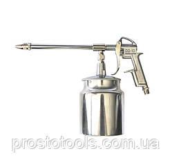 Пневмопромывка для мотора (мовильница) 700 гр.Sumake SA-1032