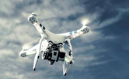 Іграшки на радіокеруванні. Квадрокоптеры і дрони