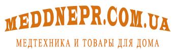 МедДнепр ТЦ Космос медтехника и товары для дома