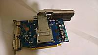 Видеокарта NVIDIA 7600gt 256mb  PCI-E