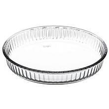 Круглое блюдо ж/у, Pasabahce Borcam, 2,95 л (d=318,5мм) 59014