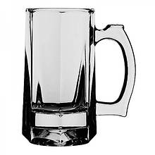 Кружка для пива Pasabahce Pub, 350 мл (h=149мм,d=73мм), 2 шт. 55049