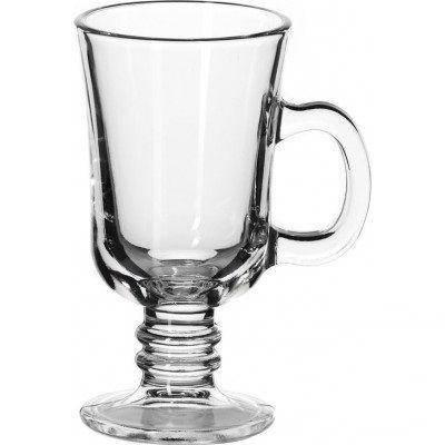 Кружка для ирл. кофе Pasabahce Pub, 215 мл (h=146мм, d=76х69мм), 2 шт. 55341, фото 2