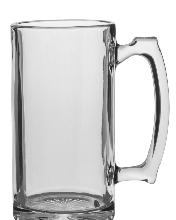 Кружка для пива Pasabahce Pub, 300 мл (h=162мм,d=71х72мм), 2 шт. 55439