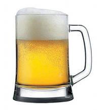 Кружка для пива Pasabahce Pub, 670 мл (h=155мм,d=92х105мм), 2 шт. 55229