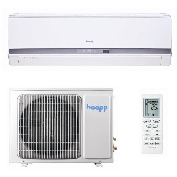 Кондиционер Hoapp HSC-GA28VA/HMC-GA28VA Line