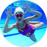 Советы по выбору очков для плаванья