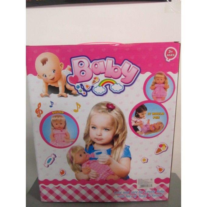 Кукла Baby