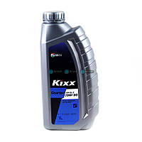 Моторное масло Kixx Geartec GL-5 75w90 1L