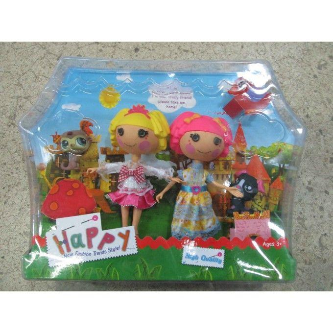 Кукла LL 0910С