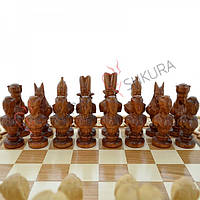 """Шахматные фигуры """"Египет"""""""