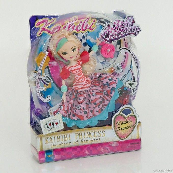Кукла ВLD 013 (48/2) 2 вида, в коробке
