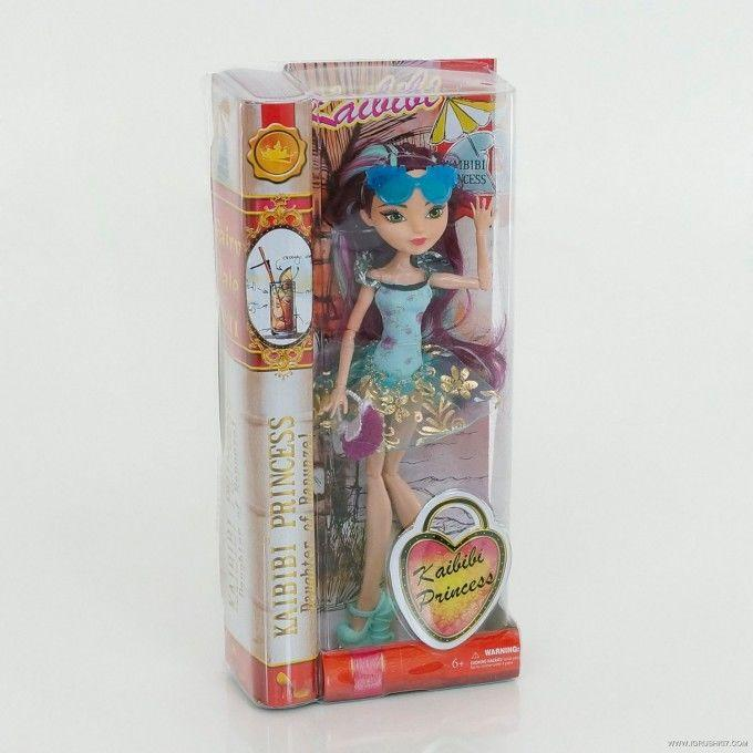 Кукла ВLD 014-1 (96/2) 3 вида, в коробке