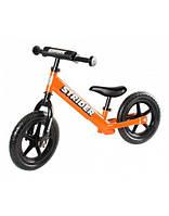 Детский беговел STRIDER Sport Orange  ST-S4OR