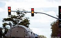 Консоли для светофоров
