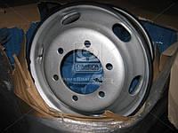 Диск колесный 17,5х6,75 6х205 ET 128 DIA161  2984830-1