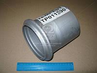 Труба выхлопная VOLVO FH/FM EURO IV (TEMPEST) TP011290