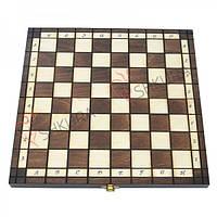 Шахматная доска. 31х31 см, фото 1