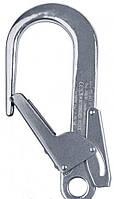 Карабин монтажный SINGING ROCK Large Snap Hook double locking polished