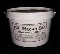 Пальмоядровое масло.