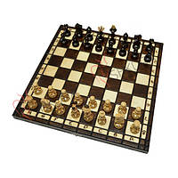 "Шахматы ""Medium Kings"", 35x35 см"
