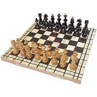 "Шахматы ""India"", 54х54 см"