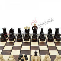 "Шахматные фигуры ""Амбасадор"" №1, фото 1"