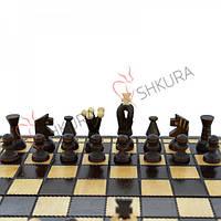 "Шахматные фигуры ""Амбасадор"" №2, фото 1"