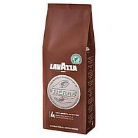 Кофе молотый Lavazza Tierra 4 250 г