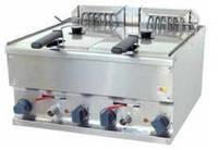 Электрическая фритюрница Kogast EF-60/2, 2х8 литров, 380 В