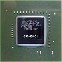 Микросхема nVidia G96-630-C1