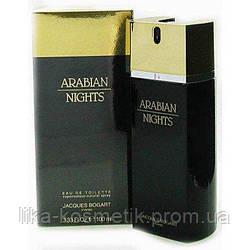 Мужская туалетная вода Bogart  Arabian Nights 100 ml