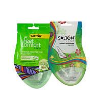 Не определен SALTON S.L. Гелевые подушечки под стопу
