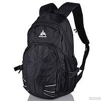 Рюкзак 25 л Onepolar 1570 чёрный