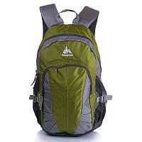 Рюкзак 25 л Onepolar 1570 зелёный