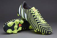 Бутсы Adidas Predito Instinct FG B35493 (Оригинал)
