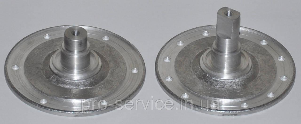 Фланцы (комплект из ведомого и приводного) для стиральных машин Electrolux, Zanussi, AEG