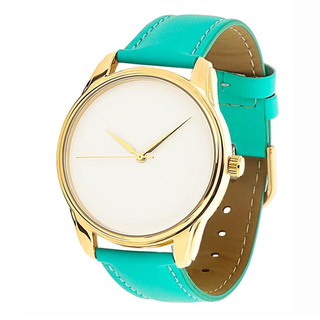 Часы минимализм