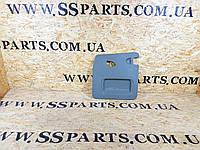 Обшивка двери задней левой (карта, панель) Renault Trafic,Opel Vivaro, Nissan Primastar 8200007087