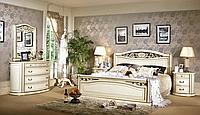 Кровать FEILONG