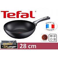 Сковородка TEFAL EXPERTISE WOK