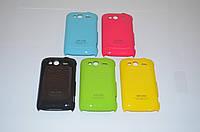 SGP чехол-накладка для HTC Wildfire S A510e
