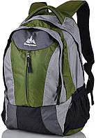 Рюкзак 35 л Onepolar 1316 зелений, фото 1
